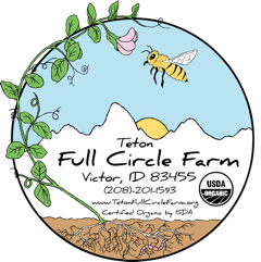 Teton Full Circle Farm